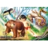 Puzzle 60 el. Jungle Book  Castorland