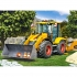 Puzzle 300 Compact Loader Castorland