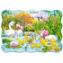 Puzzle 30 el. The Ugly Duckling Castor 4+