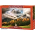 Puzzle 1000 el. Magic of the Mountains Castorland