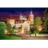 Puzzle 1000 el. Bojnice Castle at Night Castorland