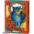 Puzzle 1500 el. Copy of ''Hoot'' David Galchutt Ca