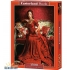 Puzzle 1500 el. Beauty in Red Castorland