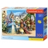 Puzzle 300 PREMIUM Princess and Knight Castorland