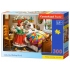 Puzzle 300 PREMIUM Little Red Riding Hood Castor
